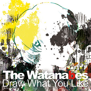 <em>Draw What You Like</em> album cover