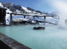Hot springs eternal