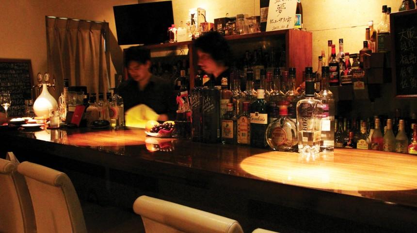Alcoholic adventures in Asakusa