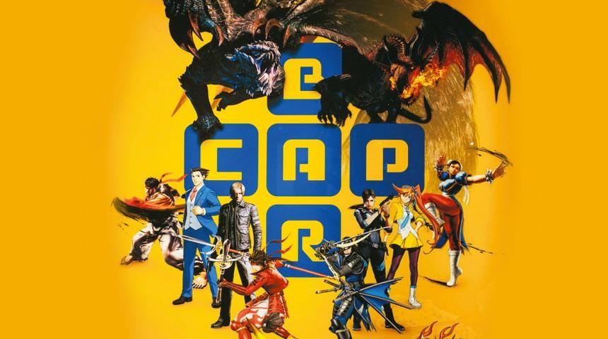 Capcom Bar