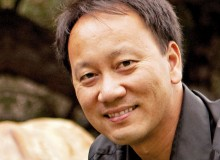 Tennis great Michael Chang