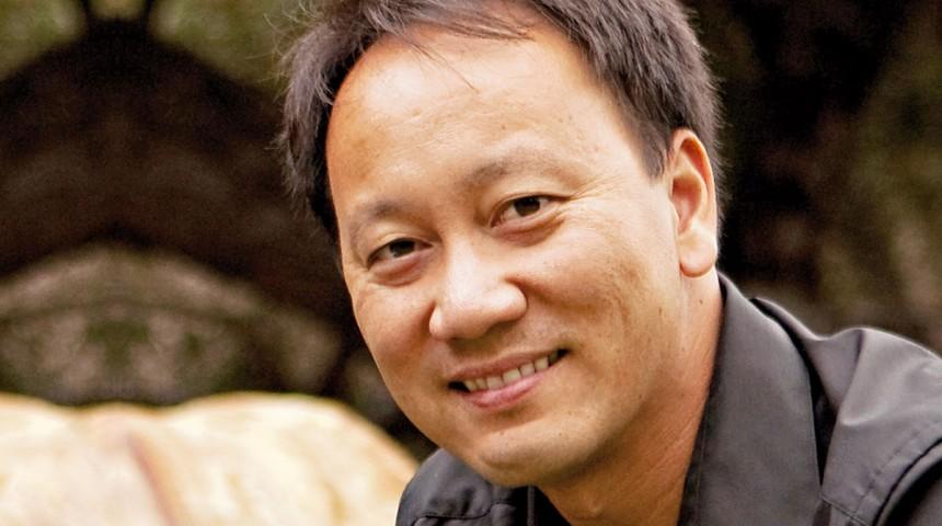 Michael Chang's Game