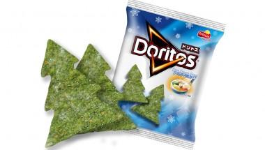 Doritos goes Christmas