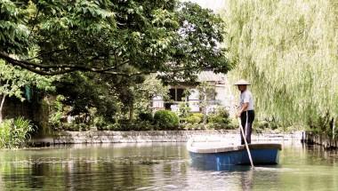 Yanagawa's Canals