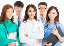 Communication is key with Japanese doctors