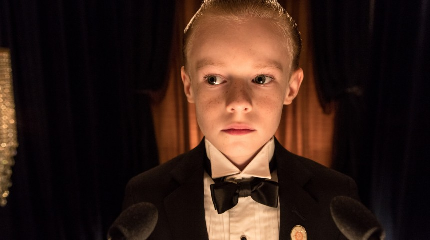Jean-Pierre Jeunet's The Young and Prodigious T.S. Spivet