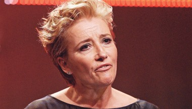 BIFA honors Emma Thompson