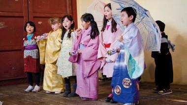 Tokyo Junior Playhouse
