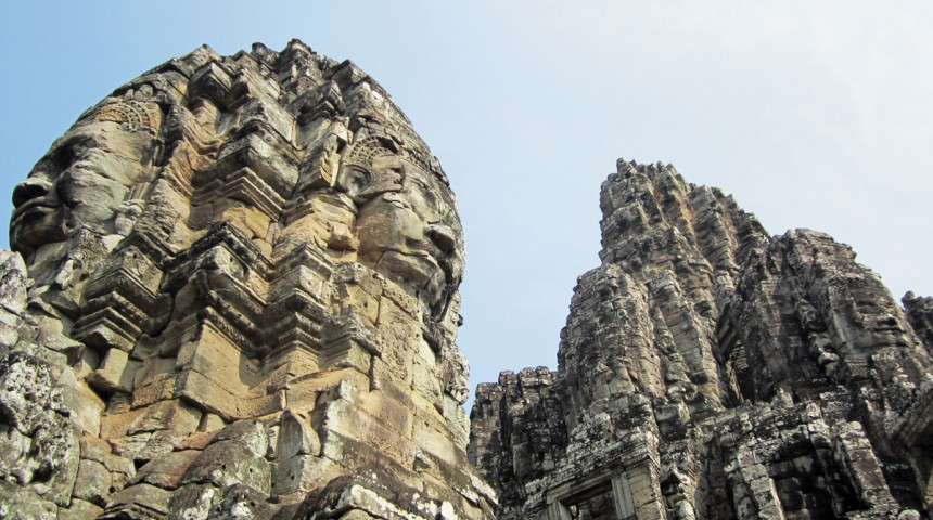 Exploring the Khmer Empire