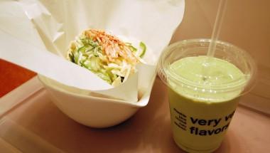 Very Veggie Flavors