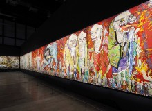 The 500 Arhats