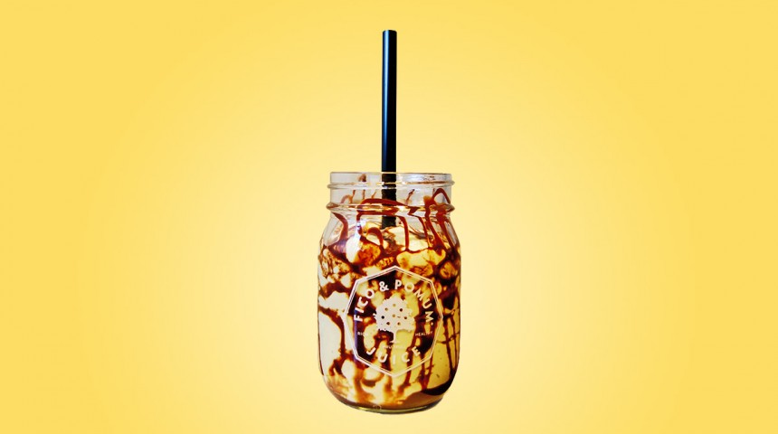 Fico & Pomum Juice