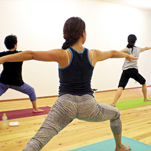 K Yoga