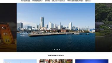 A New Face for Beautiful Yokohama