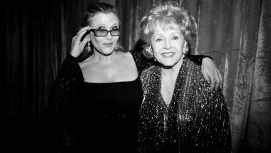 S.A.G. celebrates Debbie Reynolds