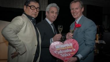 Valentine's Mixx