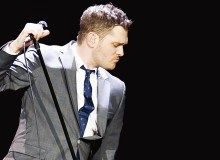 Bublé hasn't met you—yet