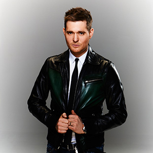 The Bublé swagger