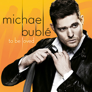 <em>To Be Loved</em> album cover