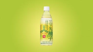 Mitsuya Cider goes Yuzu