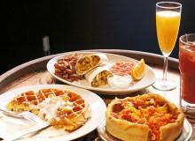 Breakfast at DevilCraft