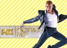 Fox Backstage Pass: Travis Payne