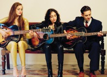 The Durham siblings take their music back to the future
