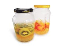 Fruit vinegar