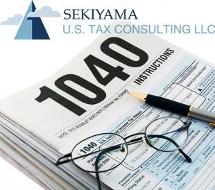 Sekiyama US Tax Consulting
