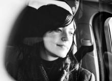 Indie singer-songwriter Sharon Van Etten