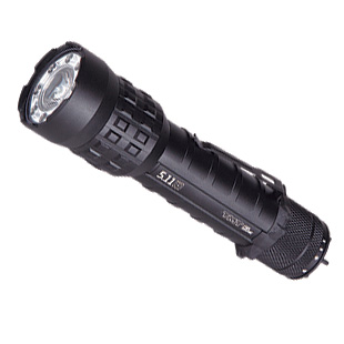 Flashlight from 5-11