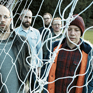 Three decades of Mogwai
