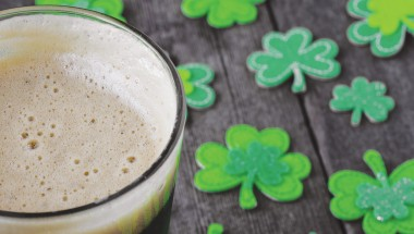 St. Patrick's Special