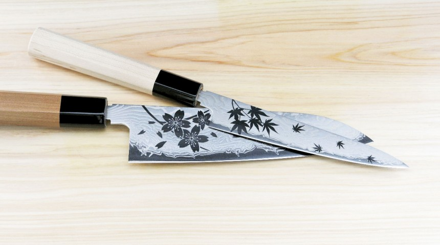 Kamata Hakensha: A Cut Above