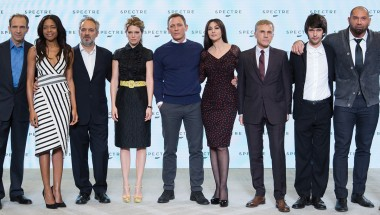 Bond to Return with Spectre