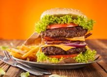 Burger Special 2015