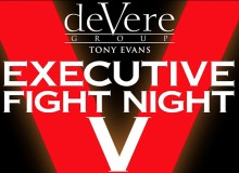 Executive Fight Night V