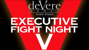 Executive Fight Night V Takes to the Ring