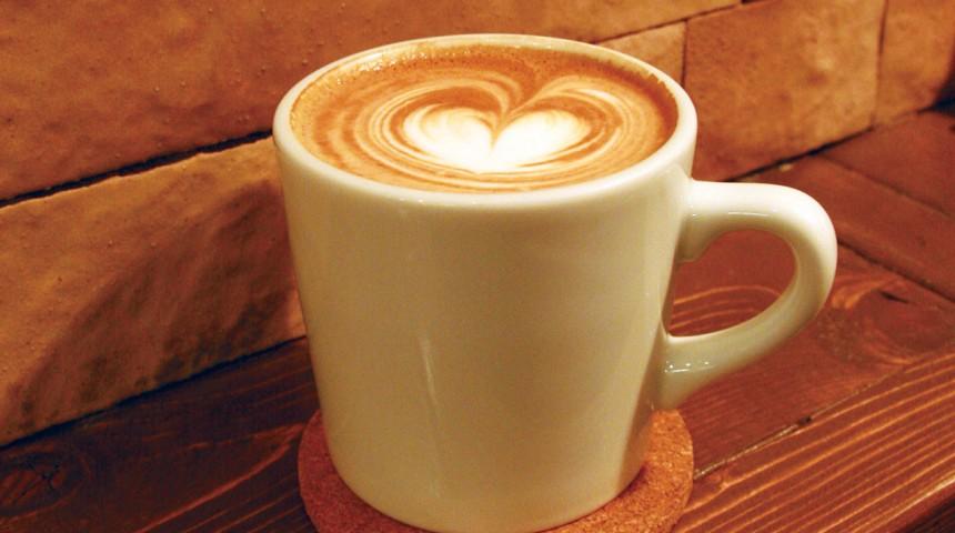 Cafe Flattie