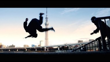 Parkour Ninja Assassins