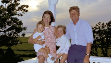 The Legacy of JFK