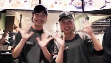 Taco Bell Launches In Japan
