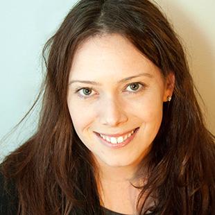 Director Alysha Haran