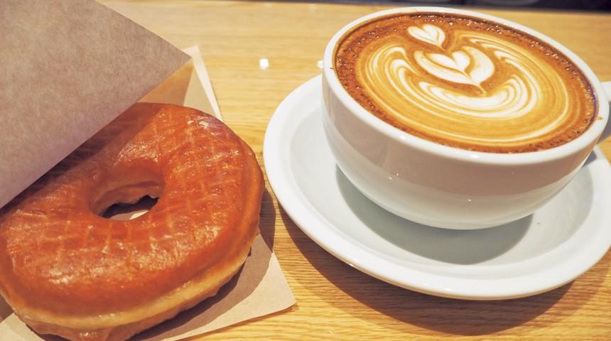 Streamer Coffee Company