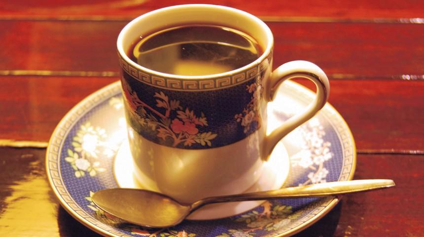 Café Trois Bagues