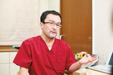 Inogashira-Dori Colo-Procto Clinic