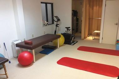 Toritsudai Physio Care & Conditioning