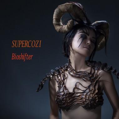 Supercozi Bioshifter Cover