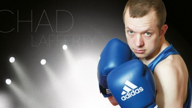 Executive Fight Night V: Chad Lafferty