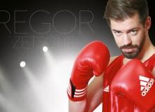 Executive Fight Night V's Gregor Zetsche